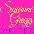 Sueanne Gregg – Writer